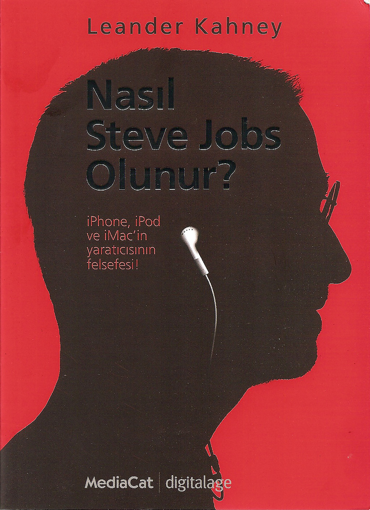 Nasıl Steve Jobs olunur?