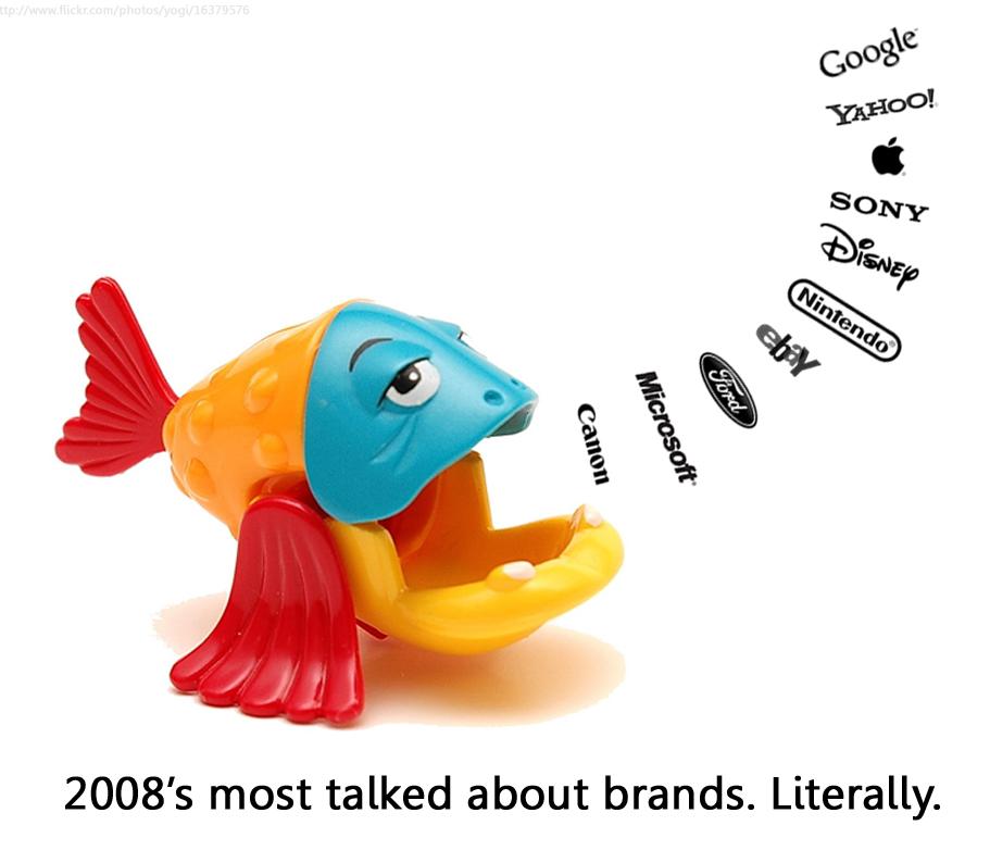social-network-brand