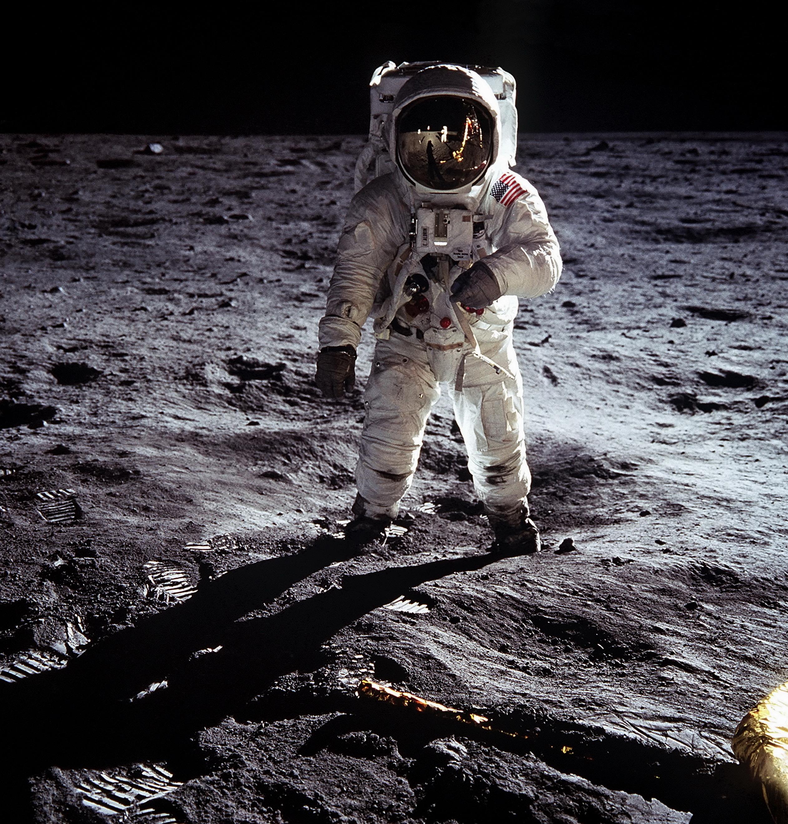 Aldrin Apollo