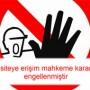 Nacizanebilgi.com erişime kapatıldı