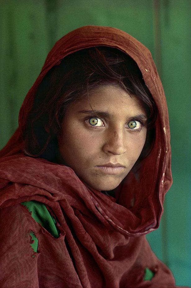 afgan kiz