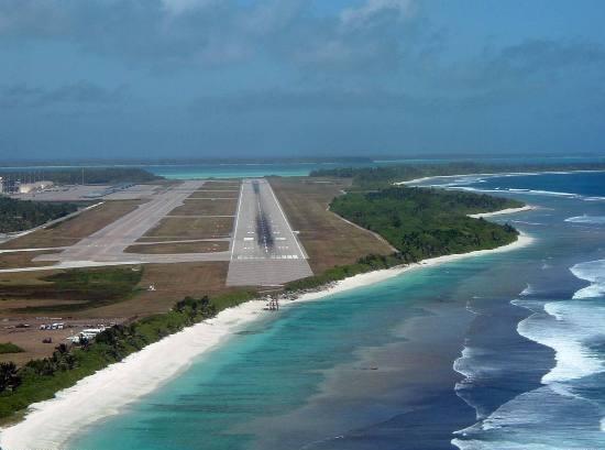 Dünyadan havaalanları