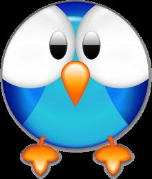 Muhtemelen daha önce görmediğiniz 17 harika Twitter simge setleri