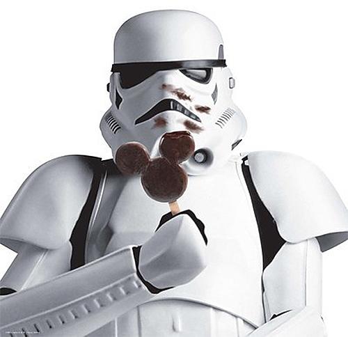 Stormtrooper günlük hayat
