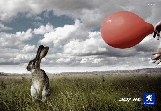 Peugeot Rabbit