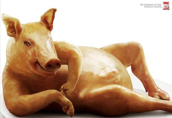 Temptation from Pig