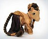 My Little Slave Princess Leia