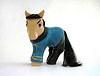 My Little Spock