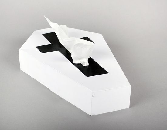 Mendil kutusu tasarımları