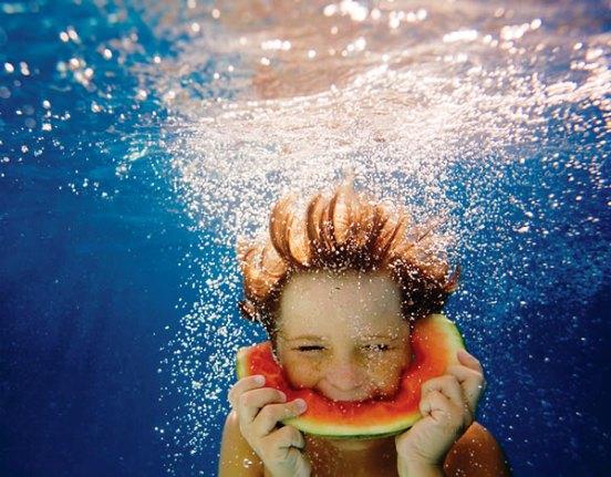 su altı fotoğrafları