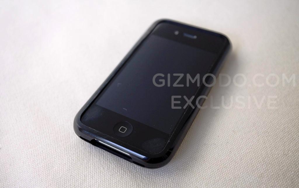 İşte yeni iPhone 3
