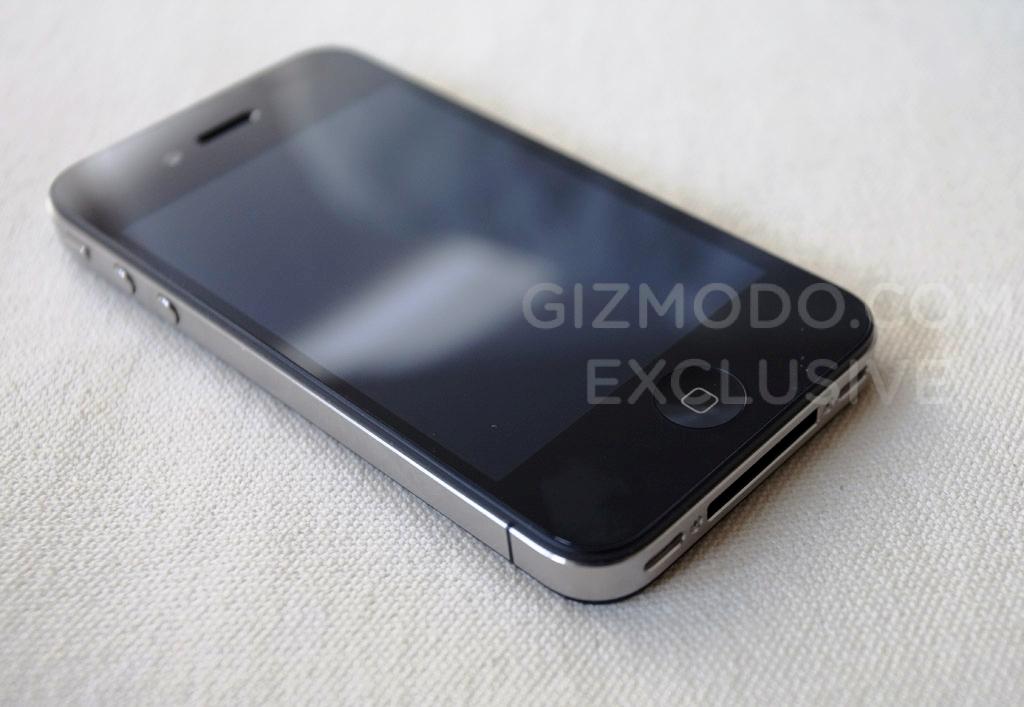 İşte yeni iPhone 2