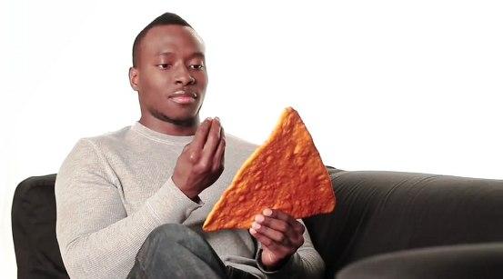 Doritos Tablet iPad benzeri reklam filmi