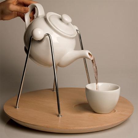 Çaydanlık tutucu