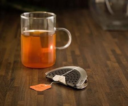 Çay sıkacağı