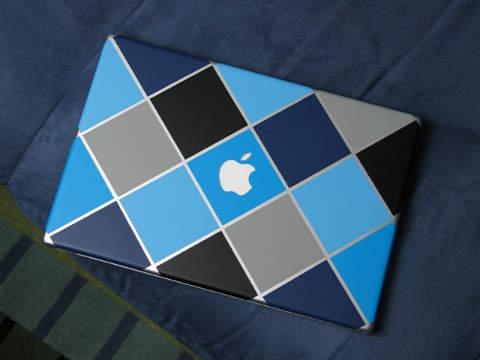Macbook Sticker 1
