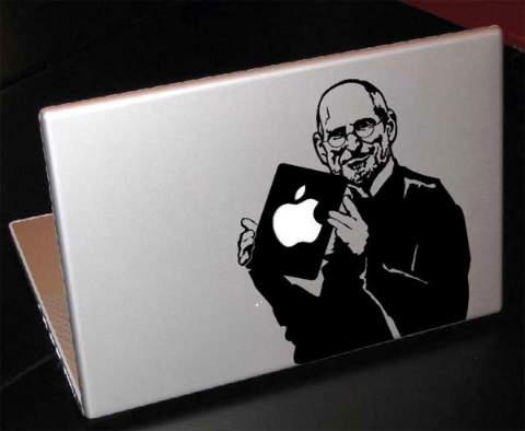 Macbook Sticker 10