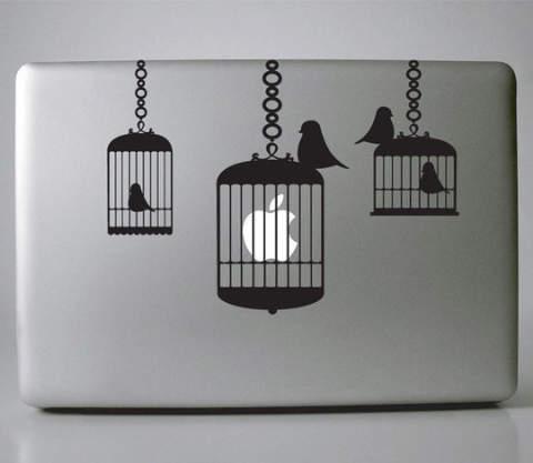 Macbook Sticker 11