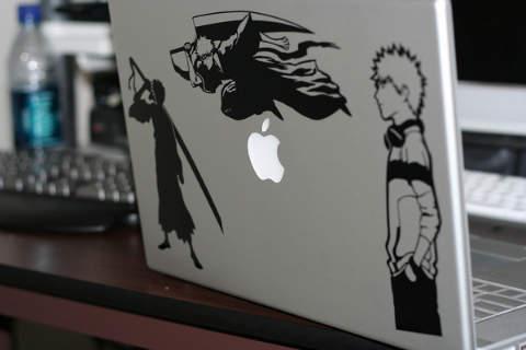 Macbook Sticker 12