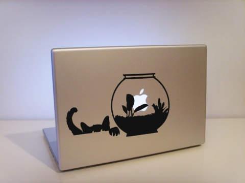 Macbook Sticker 14