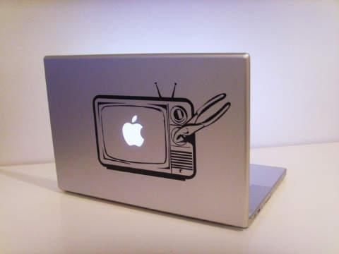 Macbook Sticker 15