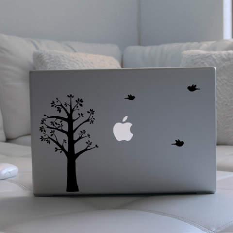 Macbook Sticker 17