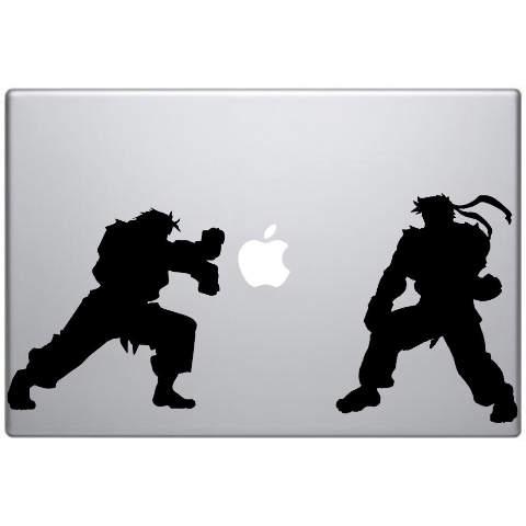 Macbook Sticker 20
