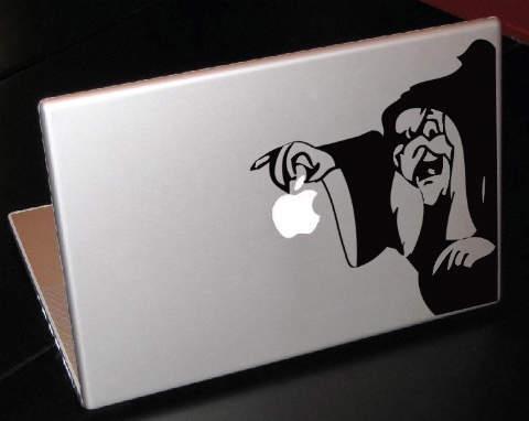 Macbook Sticker 21