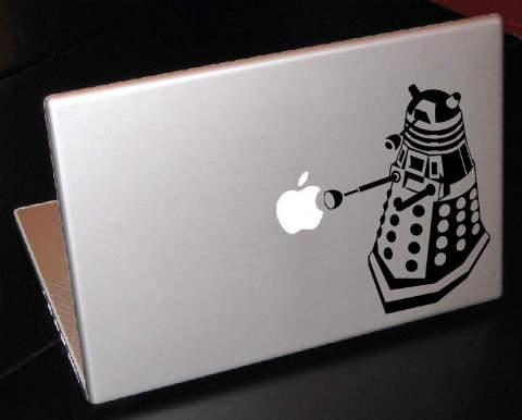Macbook Sticker 24