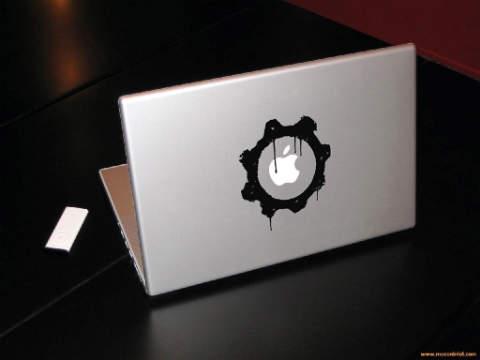 Macbook Sticker 25