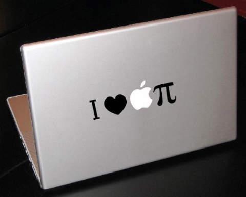 Macbook Sticker 26