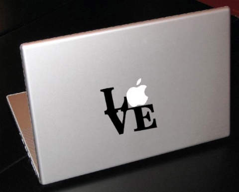 Macbook Sticker 27