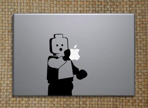 Macbook Sticker 3