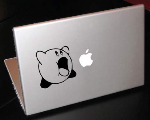 Macbook Sticker 30