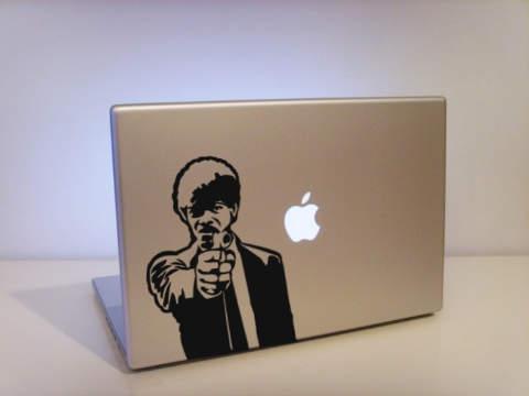 Macbook Sticker 5