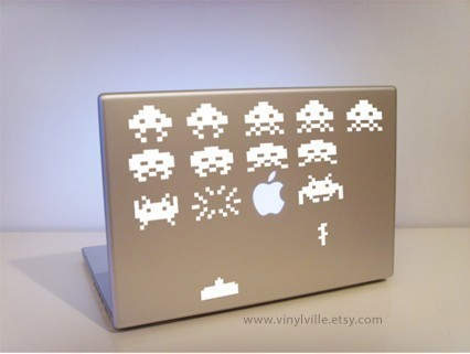 Macbook Sticker 6