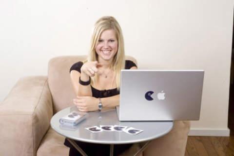 Macbook Sticker 7