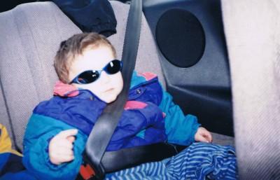 no car seat fail