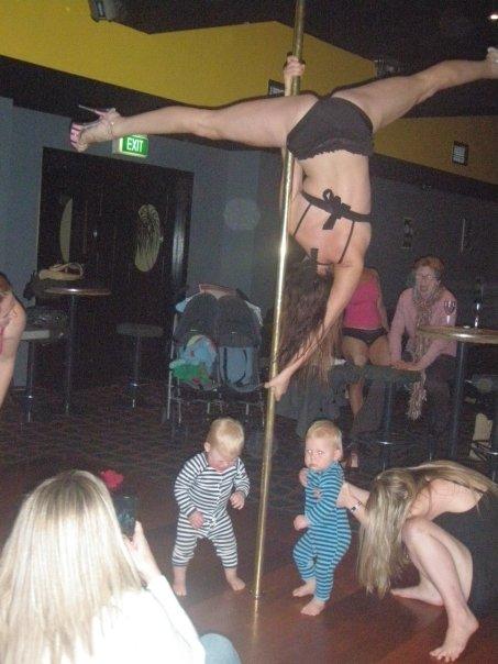 parent stripper fail
