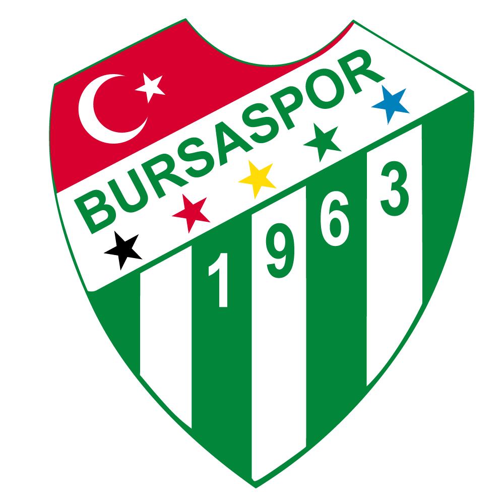 Bursaspor tarih yazdı