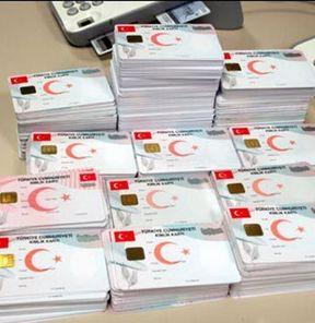 Yeni pasaportlar kullanıma başladı