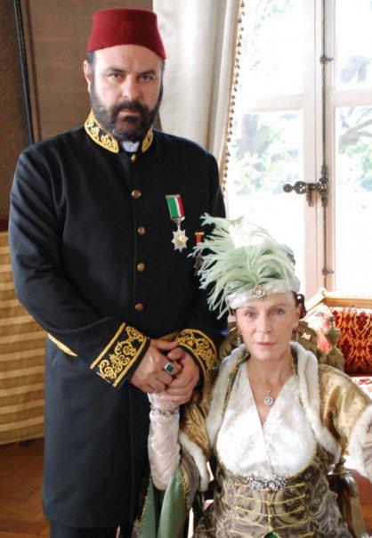 Sultan Avrupa da