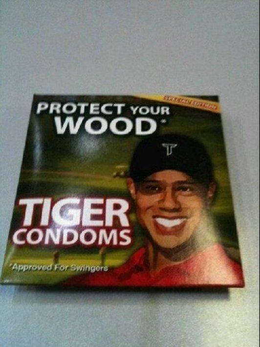 Enteresan prezervatifler