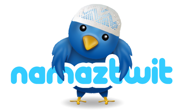 NamazTwit