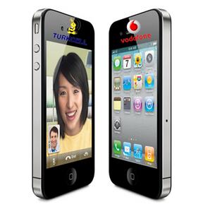 iPhone 4 Türkiye ye önce kim getirecek?