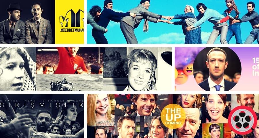 12 farklı kategoride derlediğimiz yerli ve yabancı YouTube kanalları