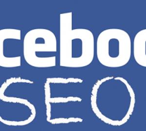 facebook-seo