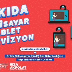 askida-cihaz-besiktas-belediyesi