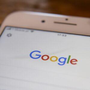 Google - dünyanın en popüler arama motoru.
