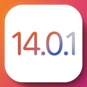 iOS 14.0.1 sürümü yayınlandı! Önemli bir hata giderildi